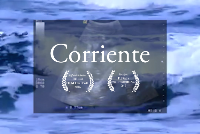 Corriente (Fall 2015)