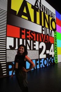 """To My Motherland"" At the Philadelphia Latino Film Festival"