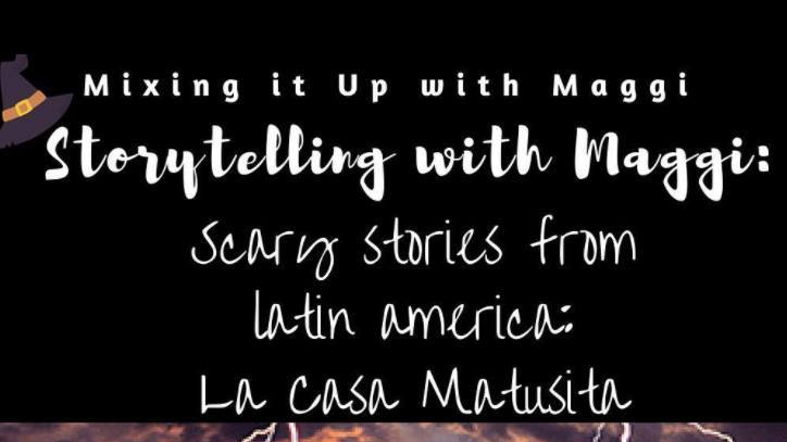 Mixing it Up with Maggi Podcast
