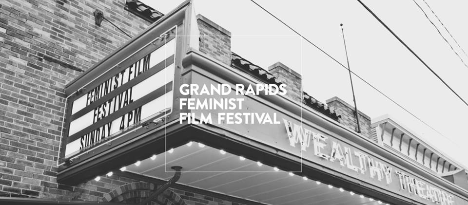 """To My Motherland"" At The Grand Rapids Feminist Film Festival At UICA In Michigan"