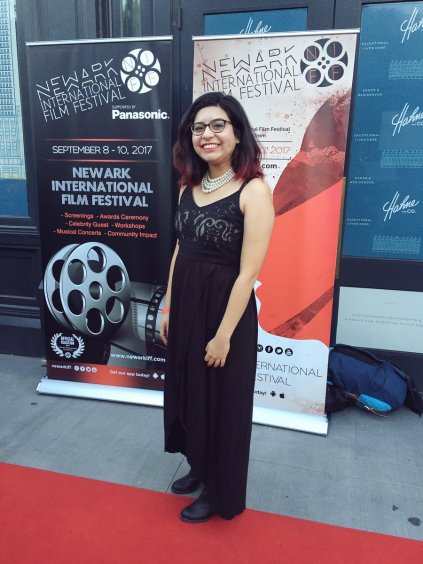 Newark International Film Festival Press Photo 2