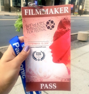 Newark International Film Festival Press Photo 5