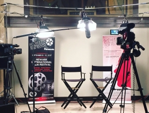 Newark International Film Festival Press Photo