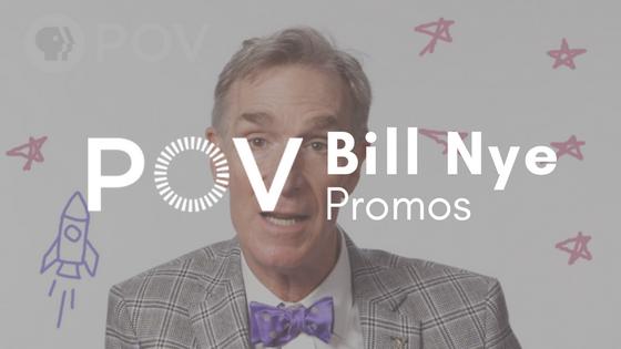 POV Bill Nye Promos