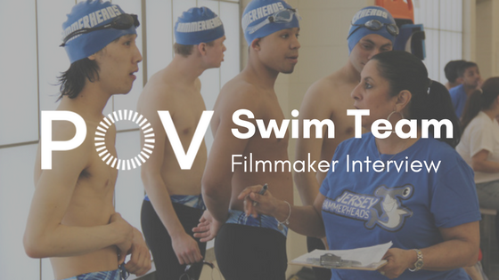 POV Swim Team Filmmaker Interview