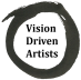Vision Driven Artists Logo