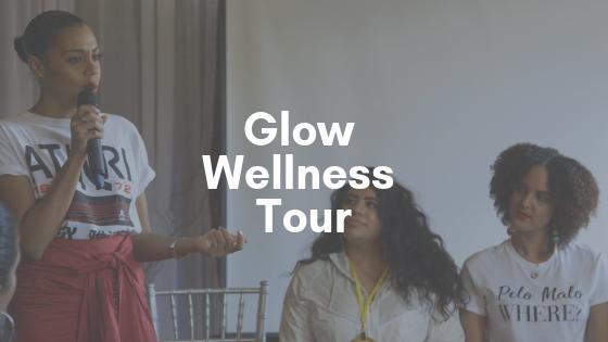 Glow Wellness Tour