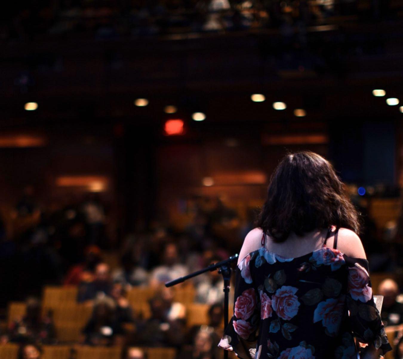 Sundance Institute Nonfiction Session Presentation