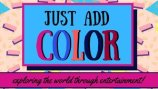 Just-Add-Color